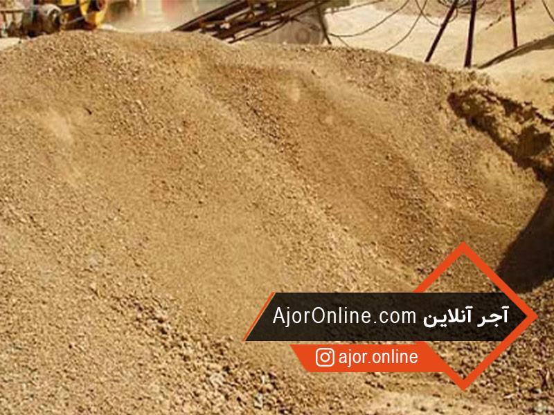 خاک رس مناسب برای پخت آجر